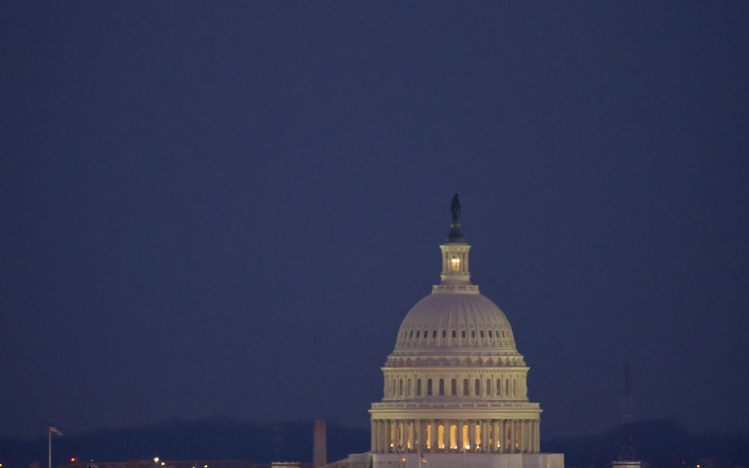 #Shutdown Lessons: Feds need much larger emergency funds.